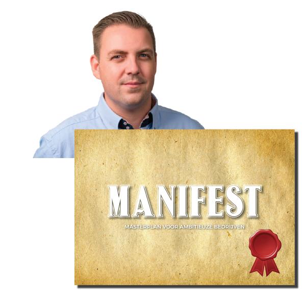 Masterplan-sessie + Manifest Combideal